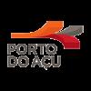 RJ - Porto do Açu